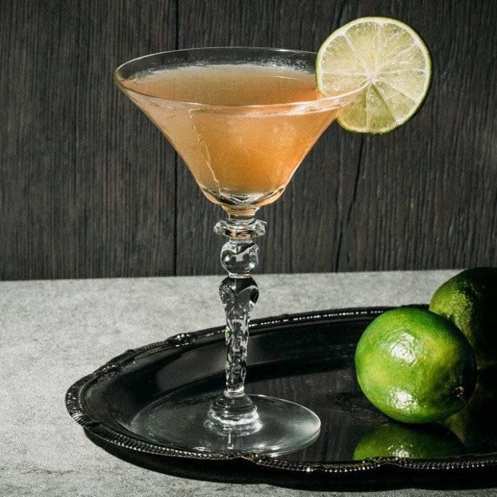 Дайкири коктейль рецепт с фото - 1000.menu