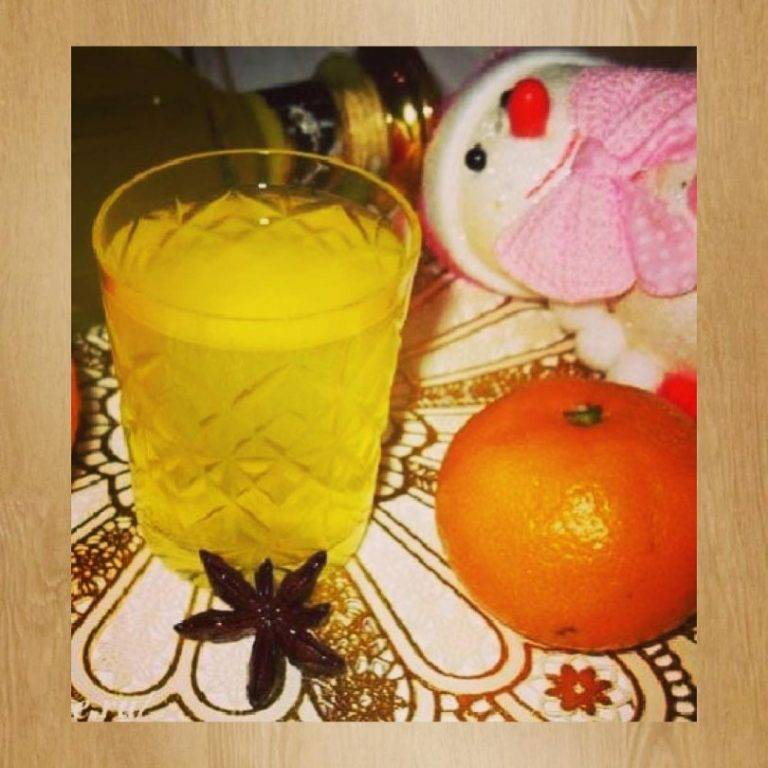 Вино из мандаринов в домашних условиях – 3 рецепта