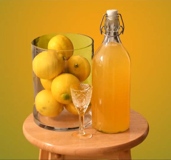 Лимончелло в домашних условиях. рецепт ликера, сколько градусов, как и с чем пить, история