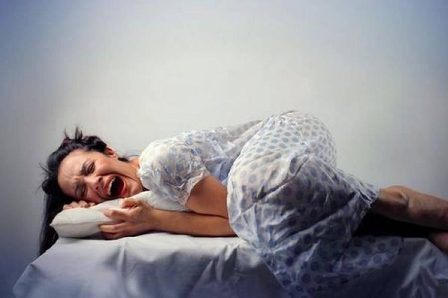 Кошмарные сны с похмелья: причины и последствия