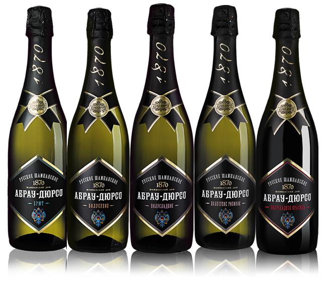 Шампанское абрао дюрсо: описание, виды, как выбрать и употреблять, где производят