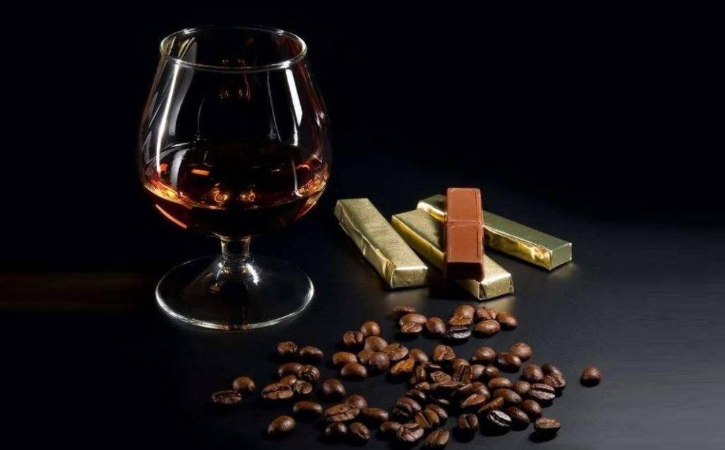 Кофе с коньяком: полезные свойства и возможный вред   польза и вред
