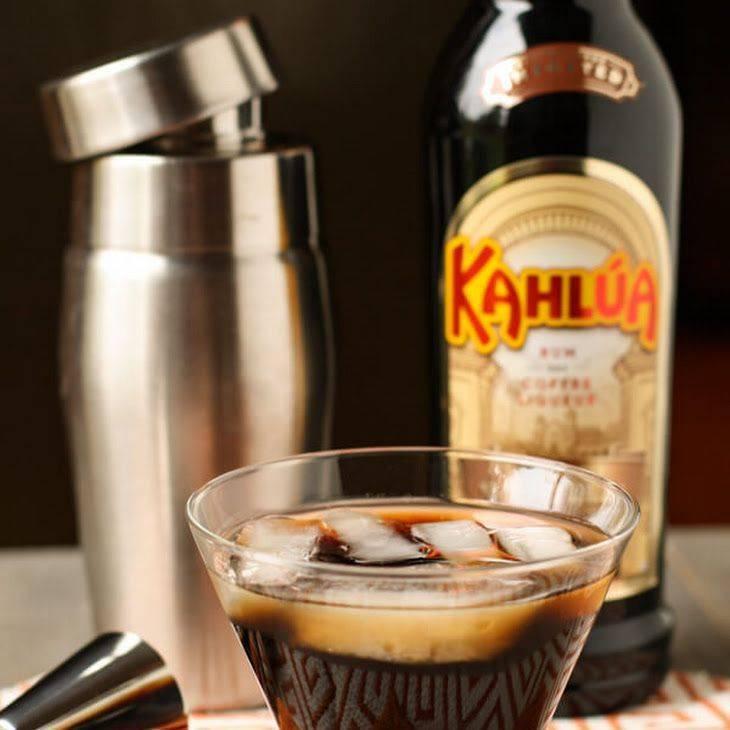 Кофейный ликер «калуа» — рецепты в домашних условиях