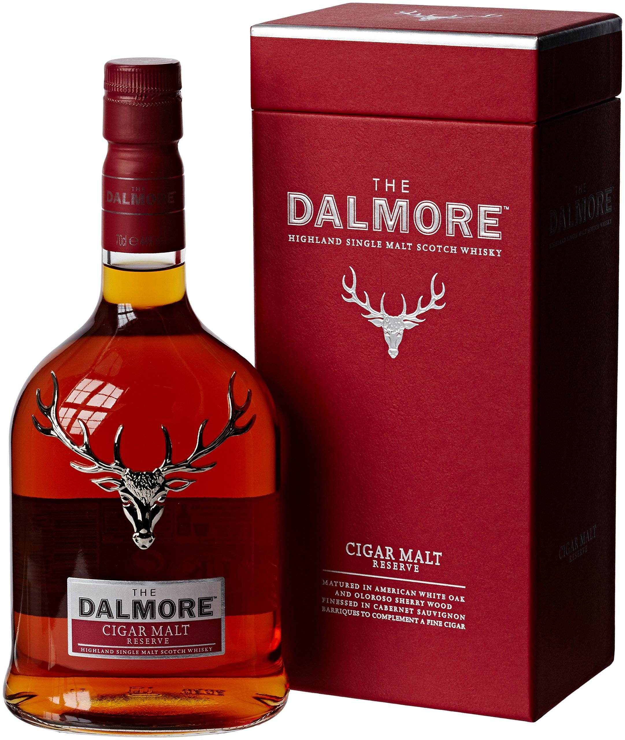 Виски dalmore 15 years