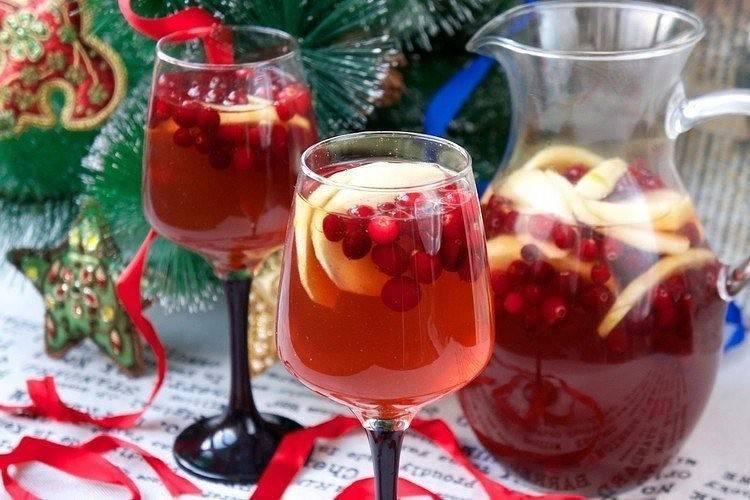 Что пить на новый год: алкогольные и безалкогольные напитки | праздник для всех