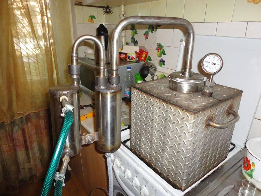 Как сделать самогон в домашних условиях, особенности приготовления
