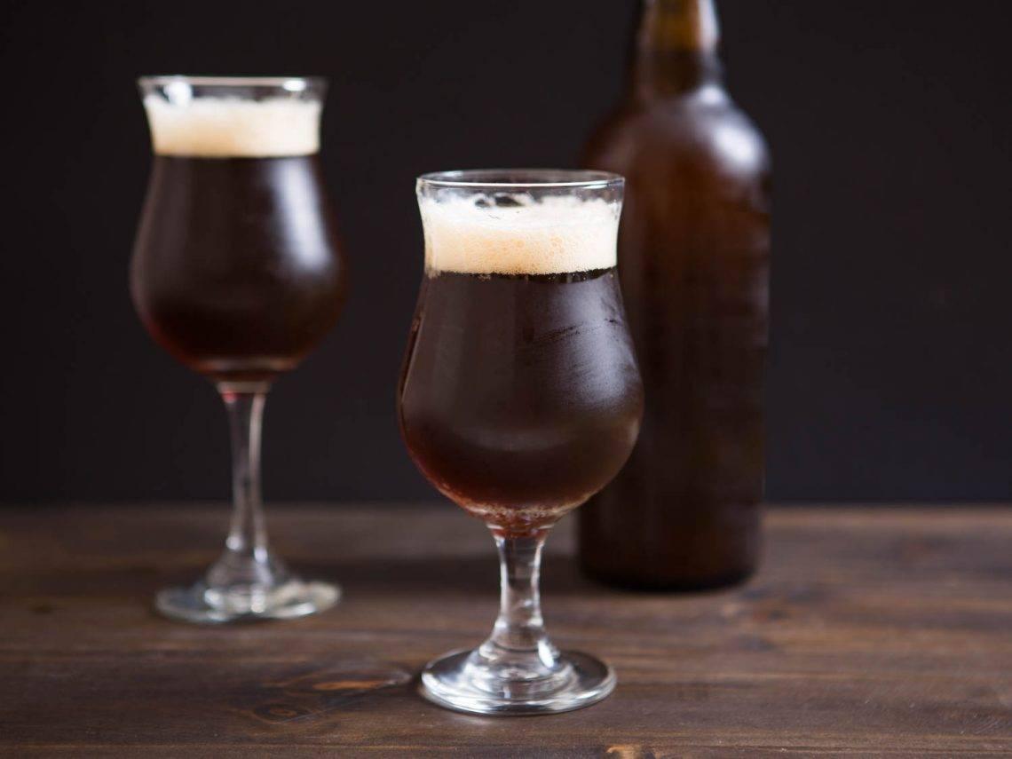Темное и светлое пиво — основные отличия | в чем разница