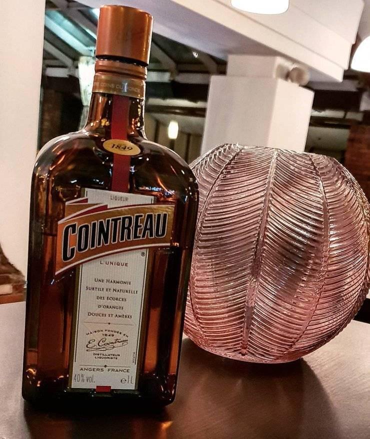 Ликер куантро (cointreau): состав, цена, как и с чем пить, рецепт в домашних условиях