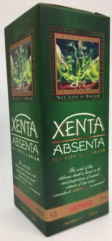 Производители и популярные марки абсента