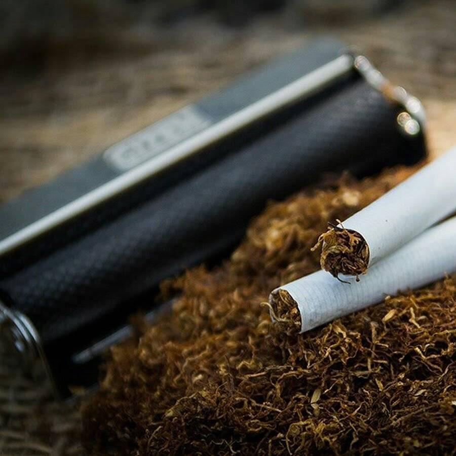 Топ-5 марок сигарет из настоящего табака без химии, на которые стоит обратить внимание