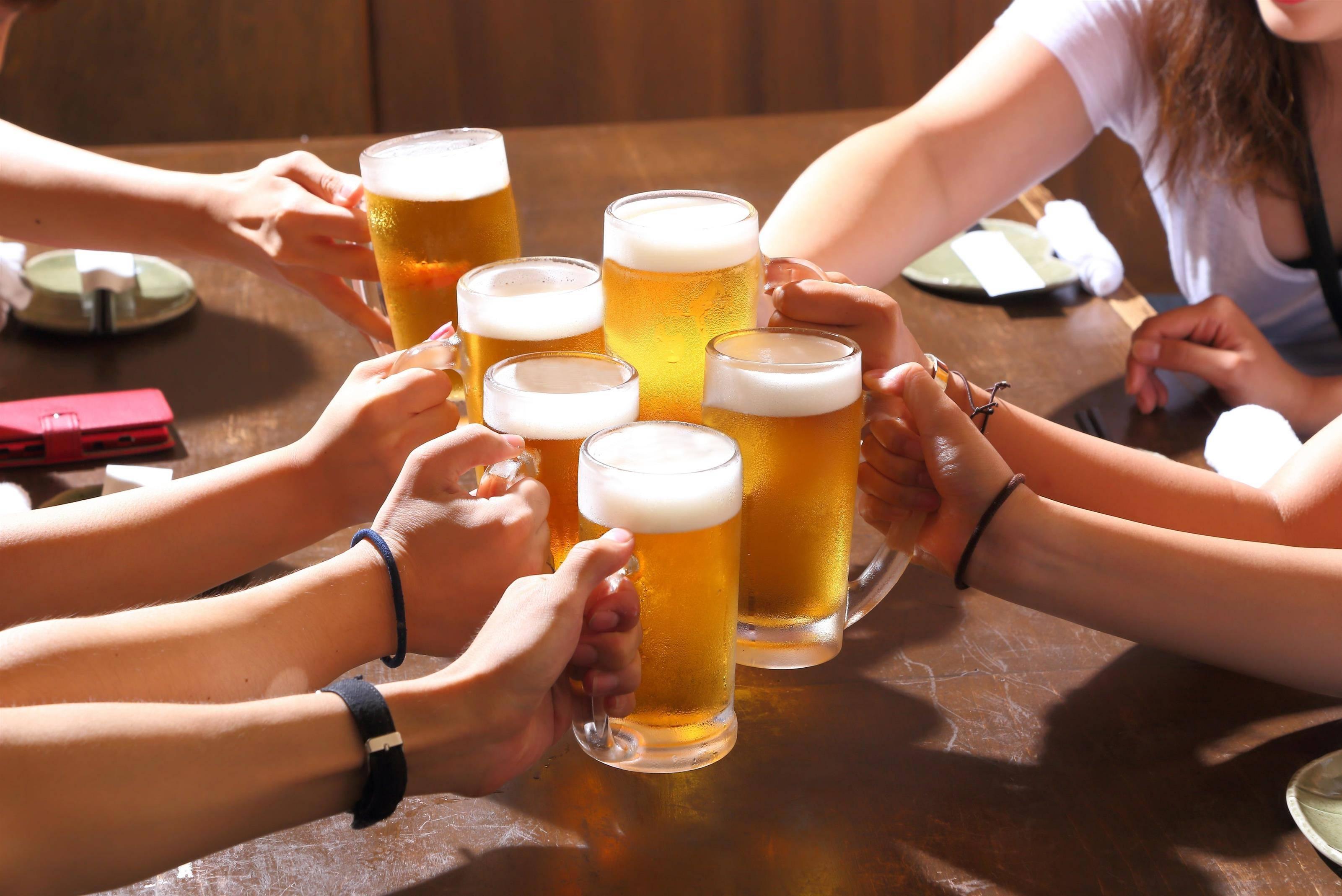 Закуски к пиву своими руками, фото
