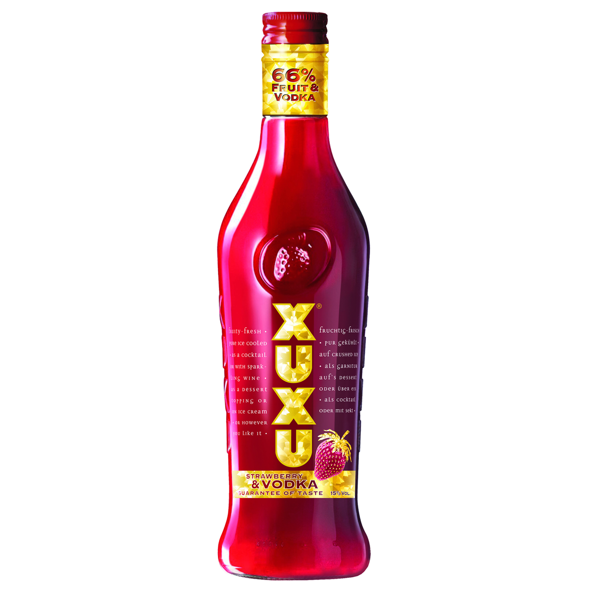 Ксю ксю (xuxu) ликер — описание напитка и как приготовить ее самому