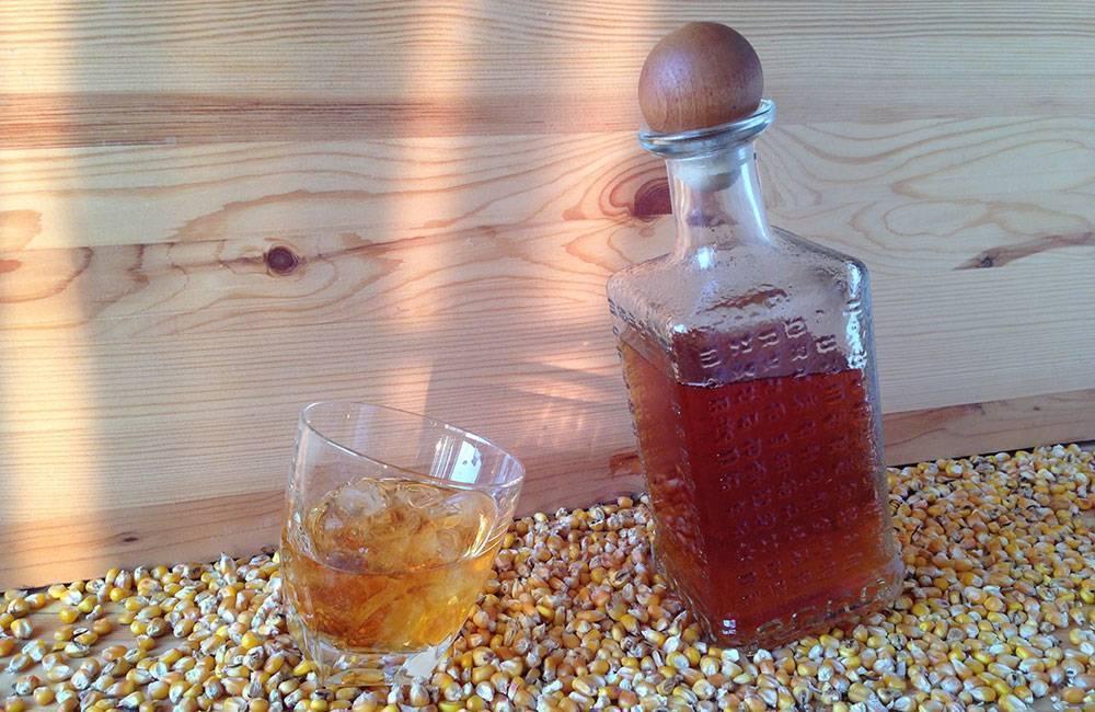 Рецепты самостоятельного приготовления абсента из самогона