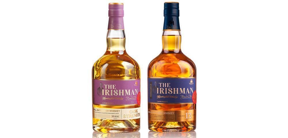 Виски айришмен (the irishman): описание, история и виды марки