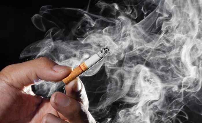 Можно ли курить при остром и хроническом гастрите - курение и гастрит