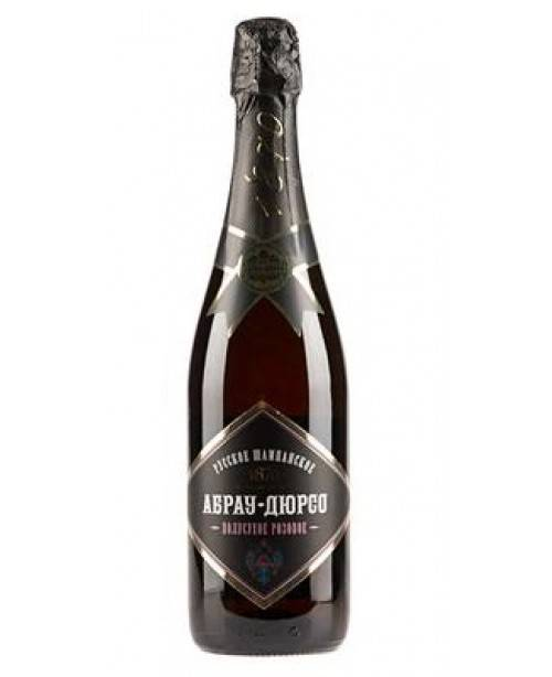 Шампанское абрау-дюрсо брют, полусладкое, лайт и другие виды