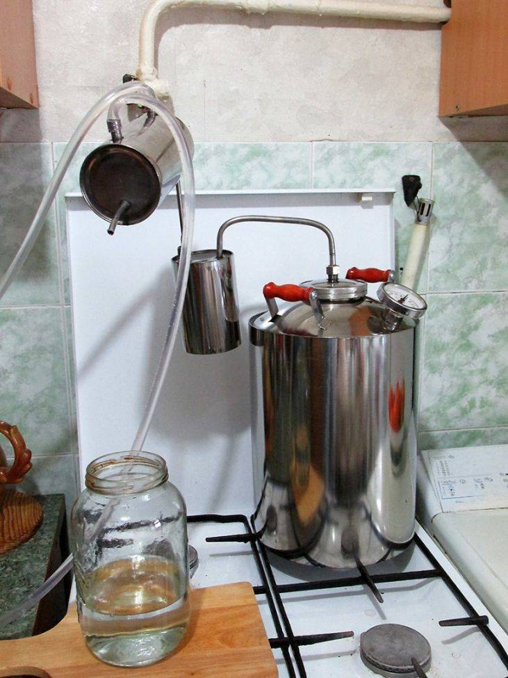 Как правильно гнать самогон: способы выгона крепкого напитка в домашних условиях, поэтапное описание