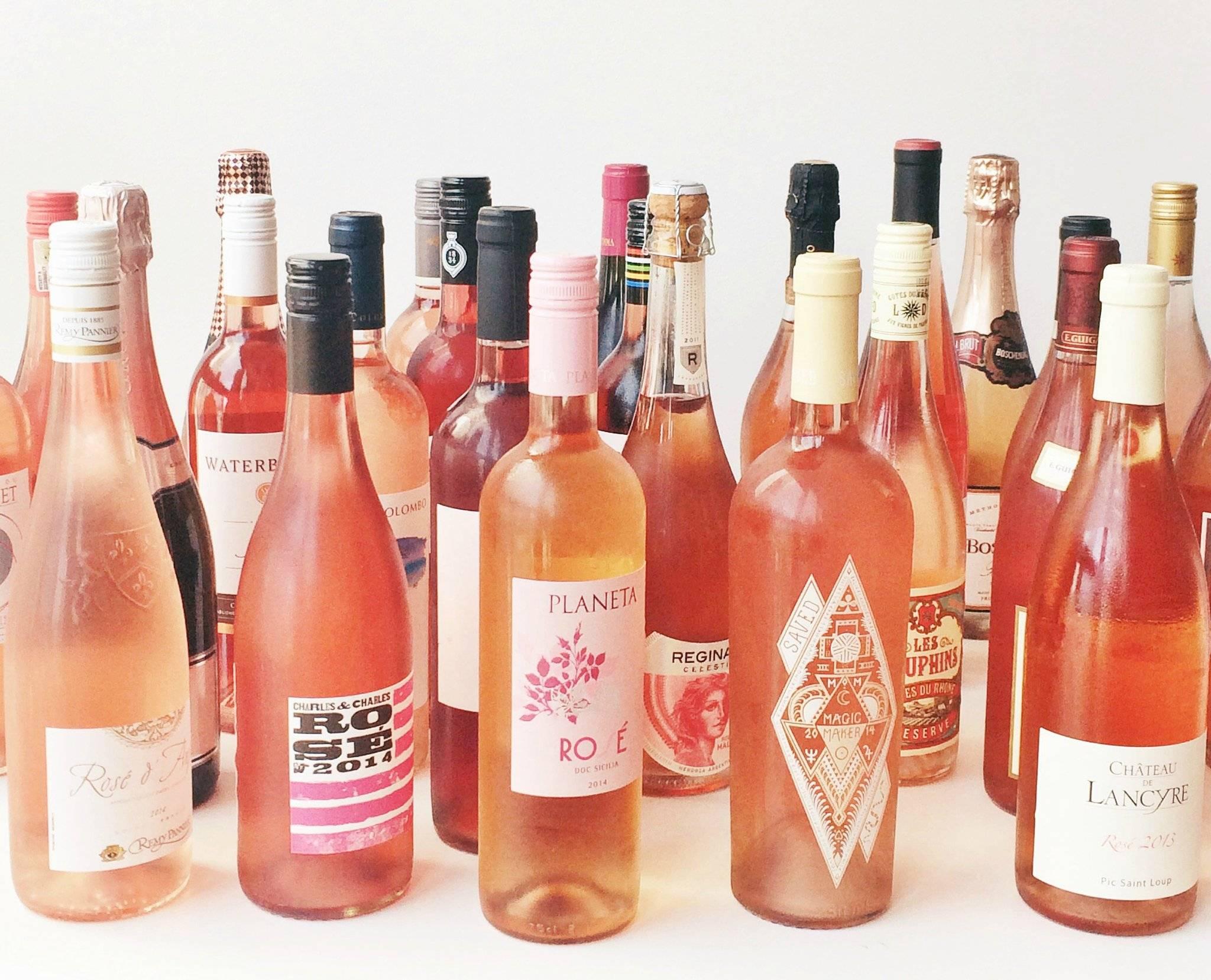 Самодельное вино из лепестков чайной розы