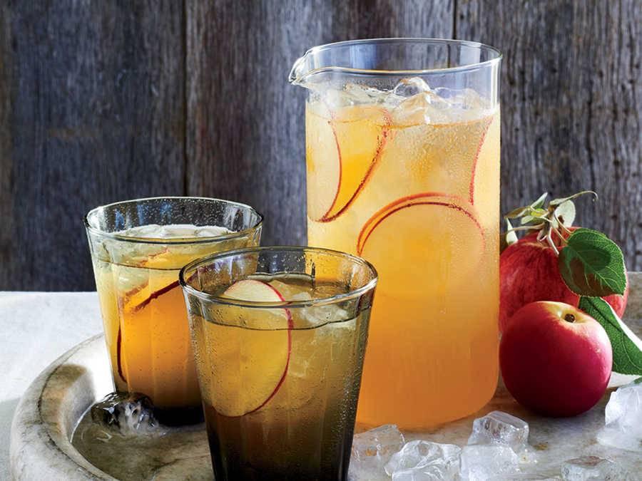 Классический алкогольный пунш – рецепт на 5 баллов!