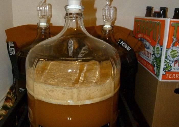 Самогон из пива: рецепты пивной браги, полезные советы