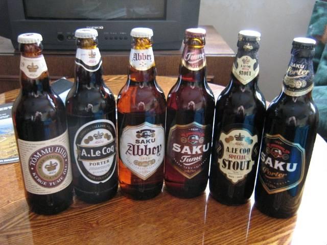 Белорусское пиво: описание, состав, рецепты, производители и отзывы