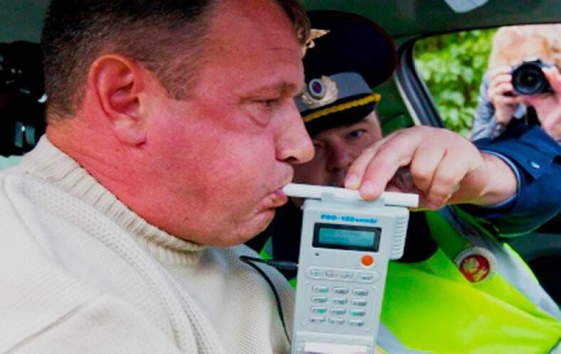 Через сколько можно садиться за руль после алкоголя в 2020 году?
