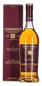Glenmorangie (гленморанжи)