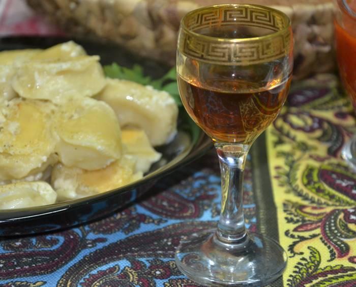 Рецепты изготовления браги и самогона на изюме