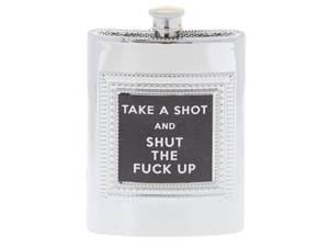 Фляжка для алкоголя: обзор, как хранить и ухаживать