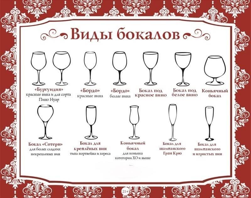 Какие чаши для пунша лучше – обзор по форме и материалу изготовления