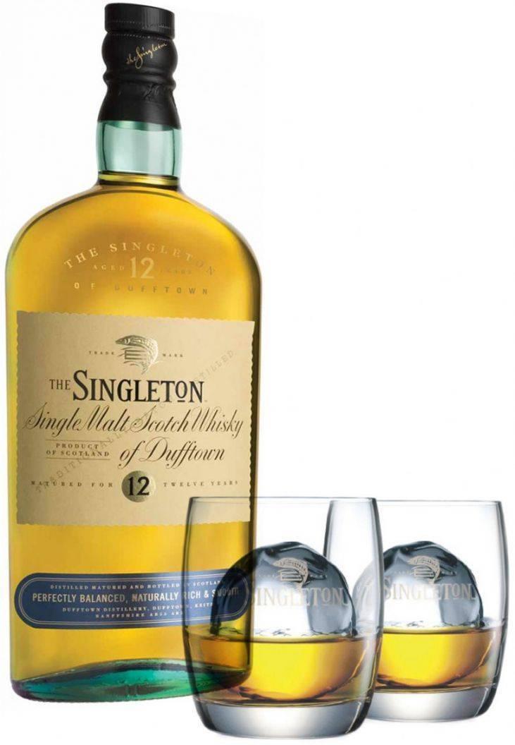 Виски синглтон: краткое описание, виды, отзывы