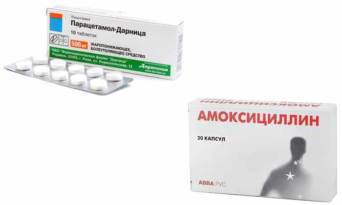 Можно ли аспирин пить вместе с парацетамолом - врачарешение