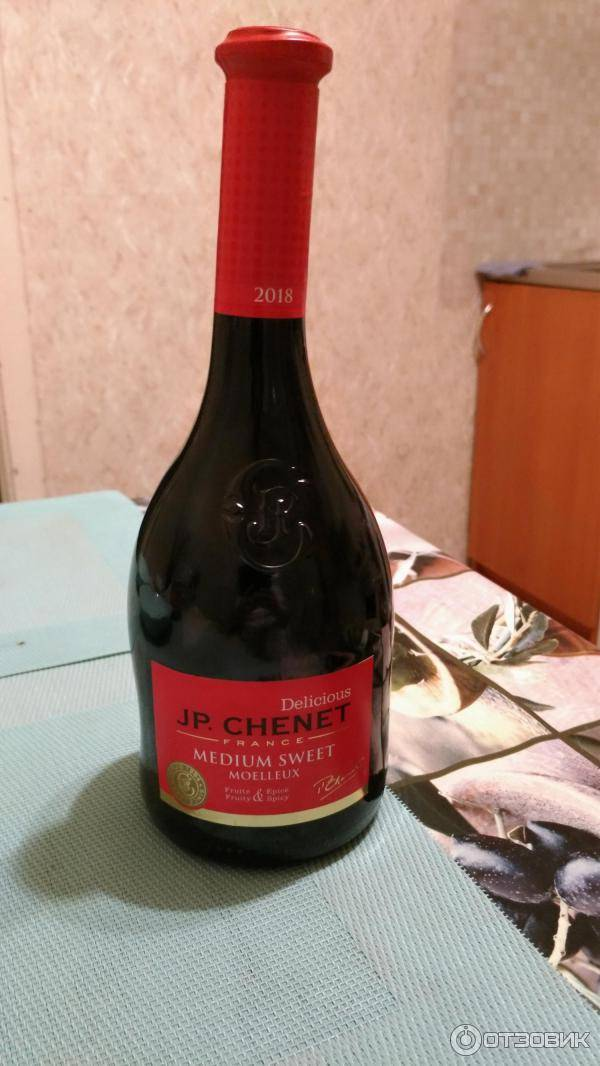 Полусухое вино - что это значит, чем отличается от сухого, какое полезнее