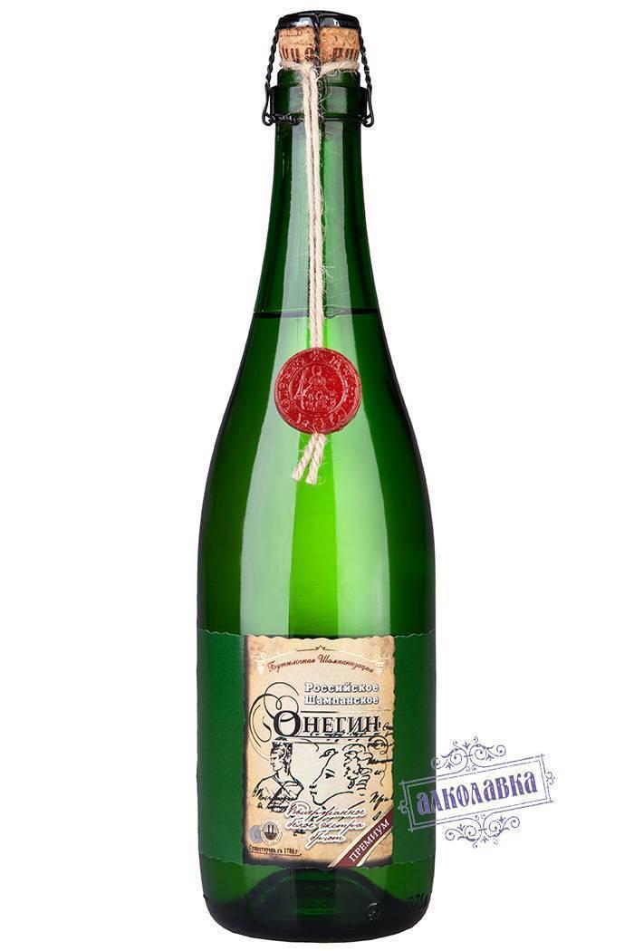 Цимлянское шампанское и его особенности