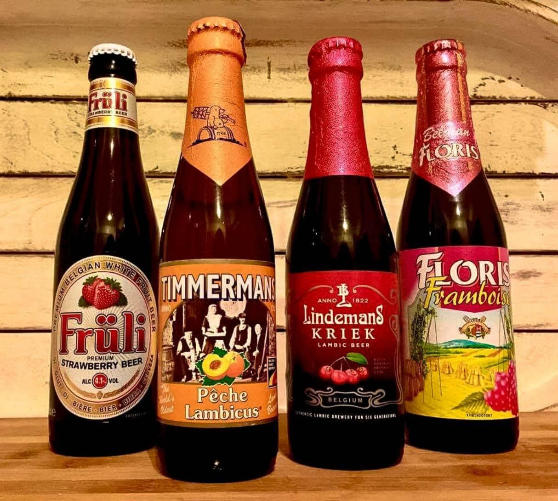 Ламбик: восемь мифов о пиве