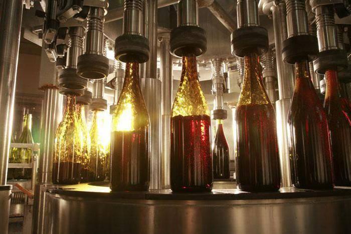 Технология изготовления вина из винограда
