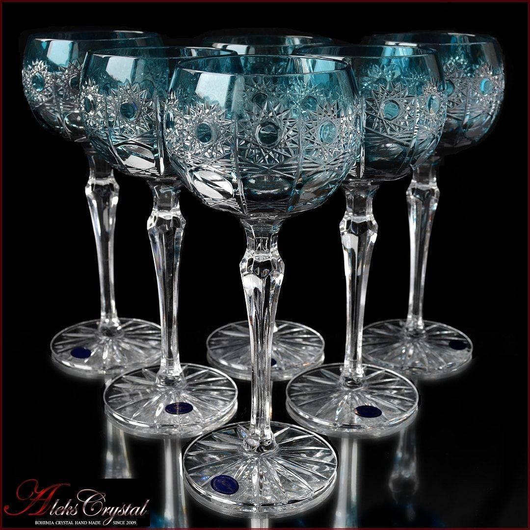Бокалы для вина: какие бывают и какой формы выбрать?