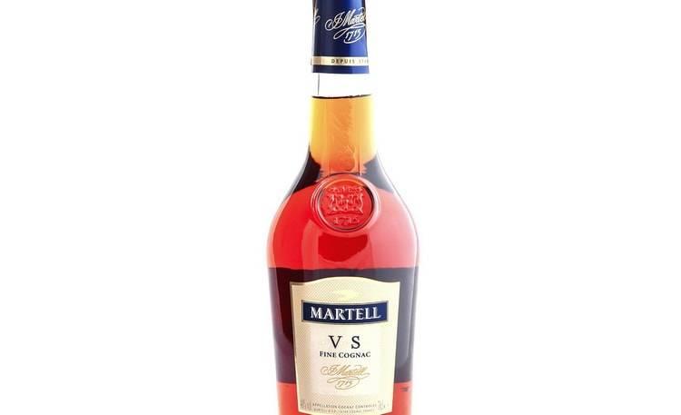 Martell как отличить оригинальный коньяк от поддельного