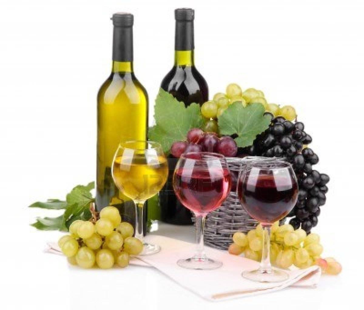 Топ-10 лучших фруктов и ягод для домашнего вина - надежная подборка