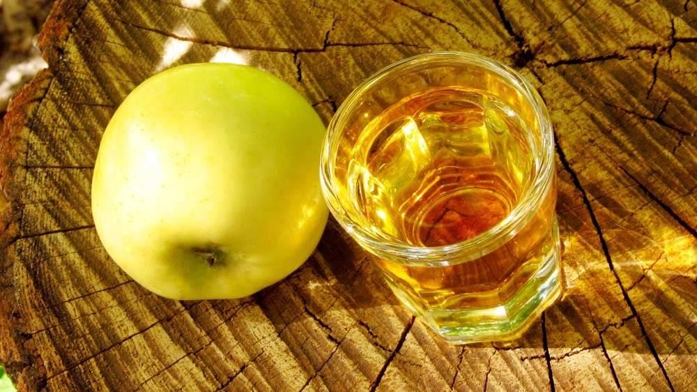 Как приготовить яблочную водку: примеры рецептов
