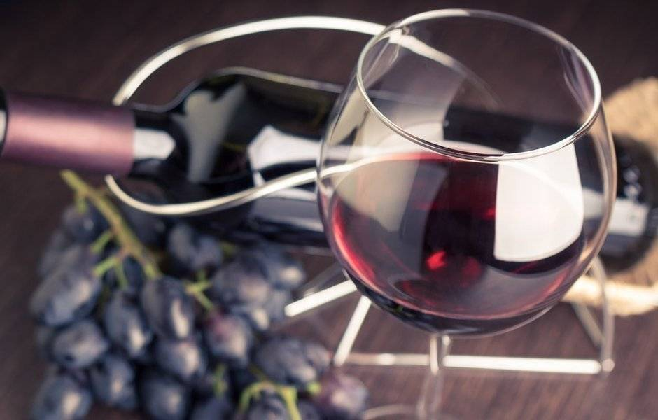 Способы проверки подлинности вина
