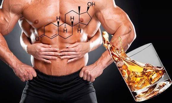 Свойства и влияние пива на мужскую потенцию