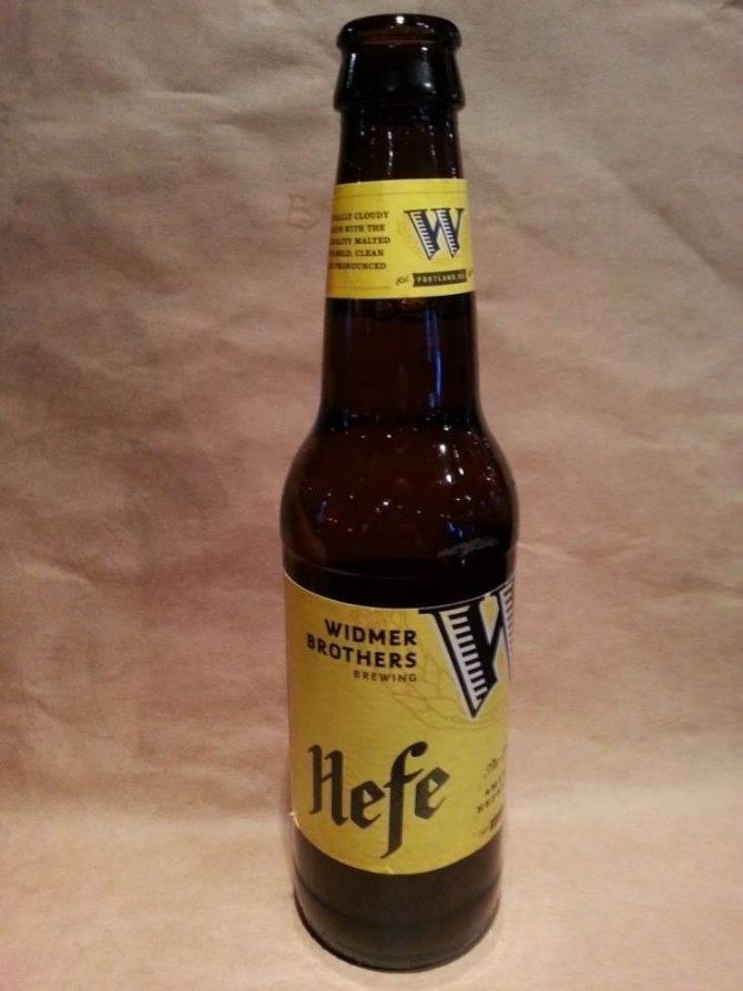 Нефильтрованное пиво — чем отличается от фильтрованного
