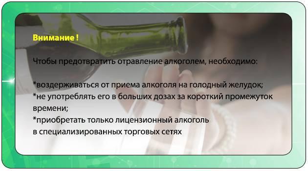 Алкогольное отравление: что делать и как снять алкогольную интоксикацию?