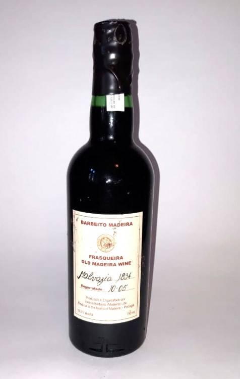 Вино мадера: легенда, обзор видов и вкуса
