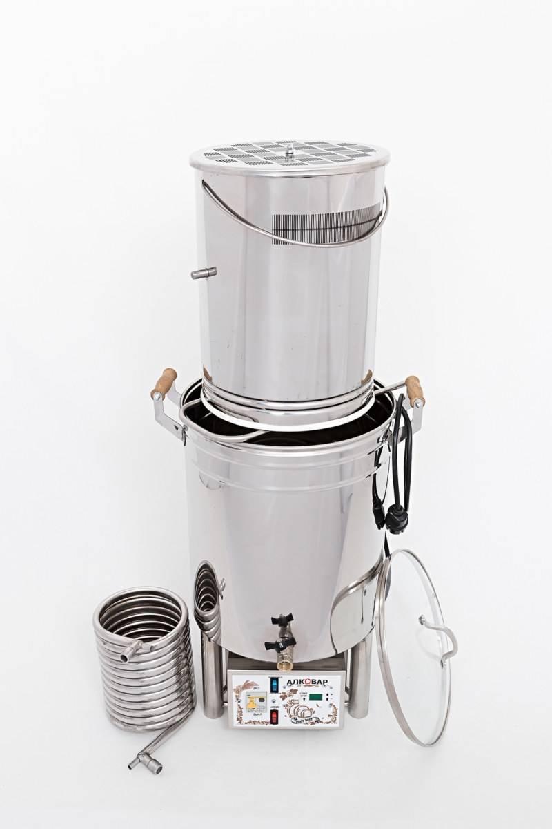 3 аппарата для приготовления качественного алкоголя дома | brodude.ru