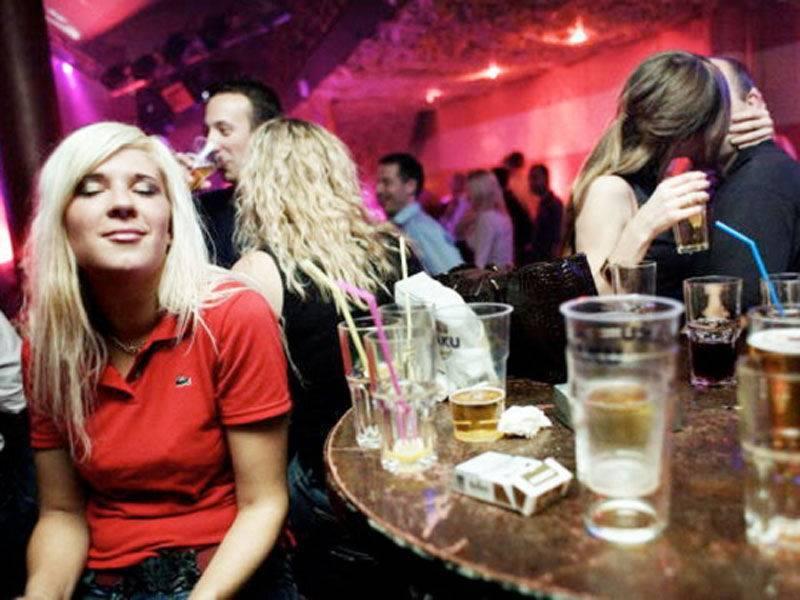 Рейтинг самых пьющих стран: статистика употребления алкоголя