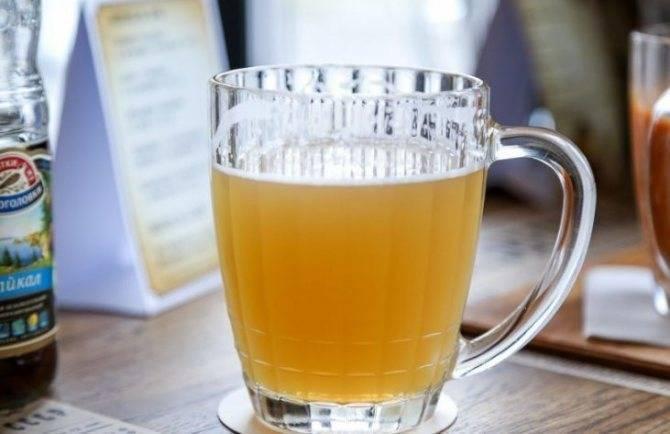 Чем отличается :: виды пива