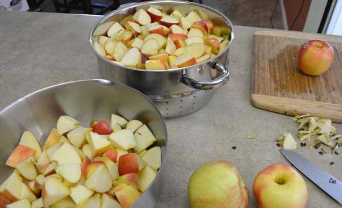Рецепты и особенности изготовления самогона из яблочного жмыха