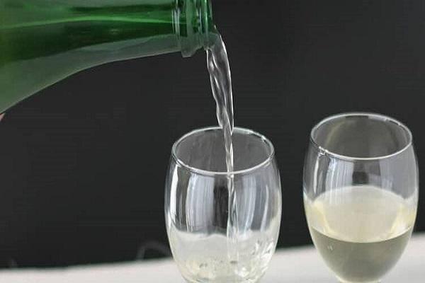 Рисовое вино: что это за напиток и как его приготовить
